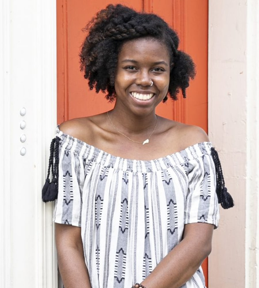 Ebony Ellis